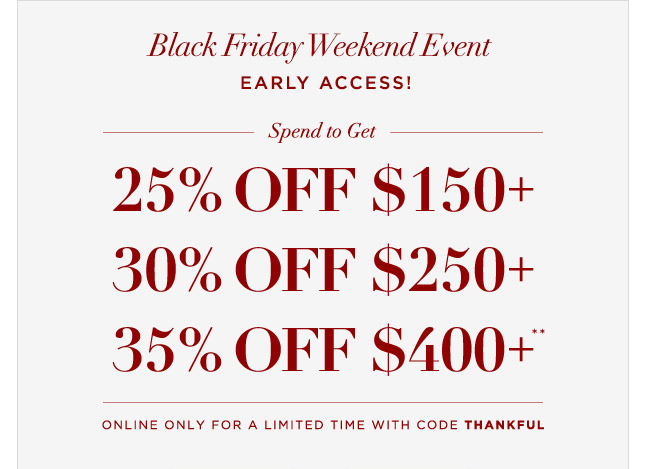 Club monaco coupon code