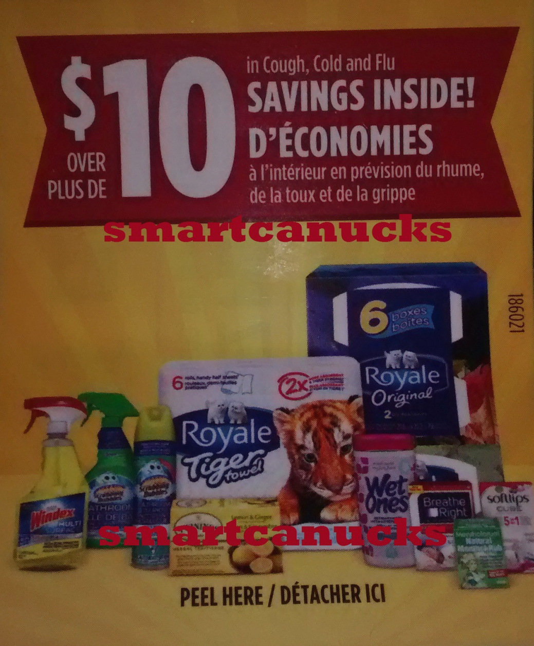 coupons-canada