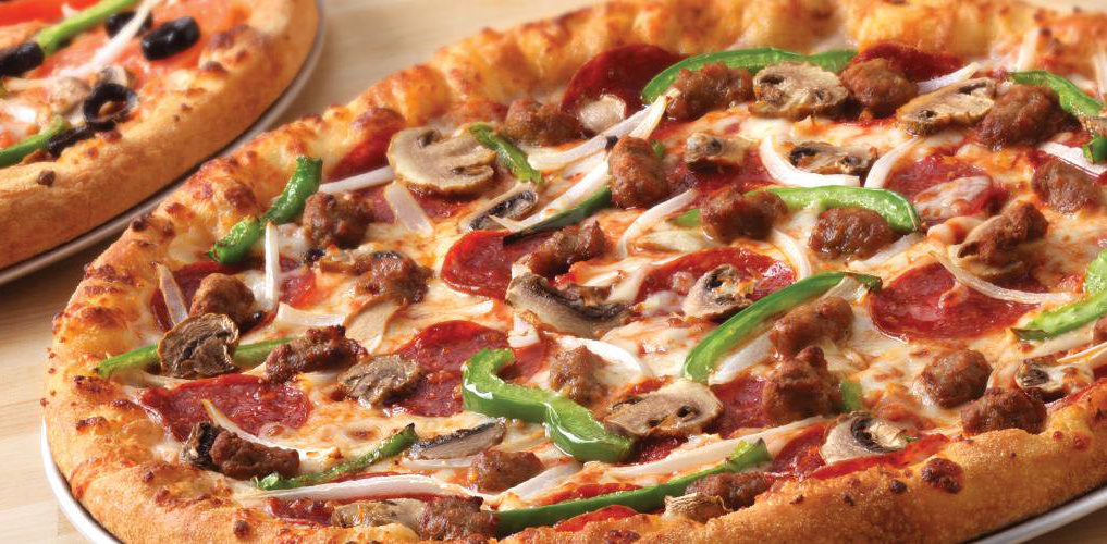 Domino S Pizza Canada Black Friday Promo Codes Offers Get A Large 1