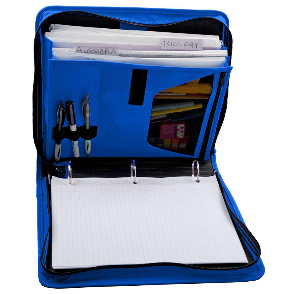 staples canada deals five star zippered binders only 5 canadian