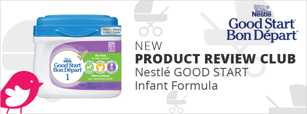 Free Baby Formula for Moms