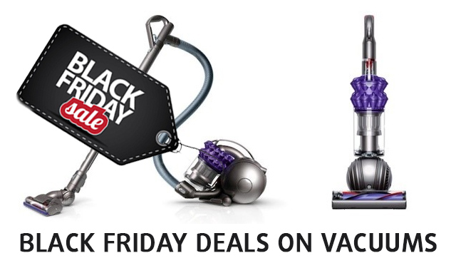 Black Friday 2015 Deals Amp Prices On Vacuums In Canada