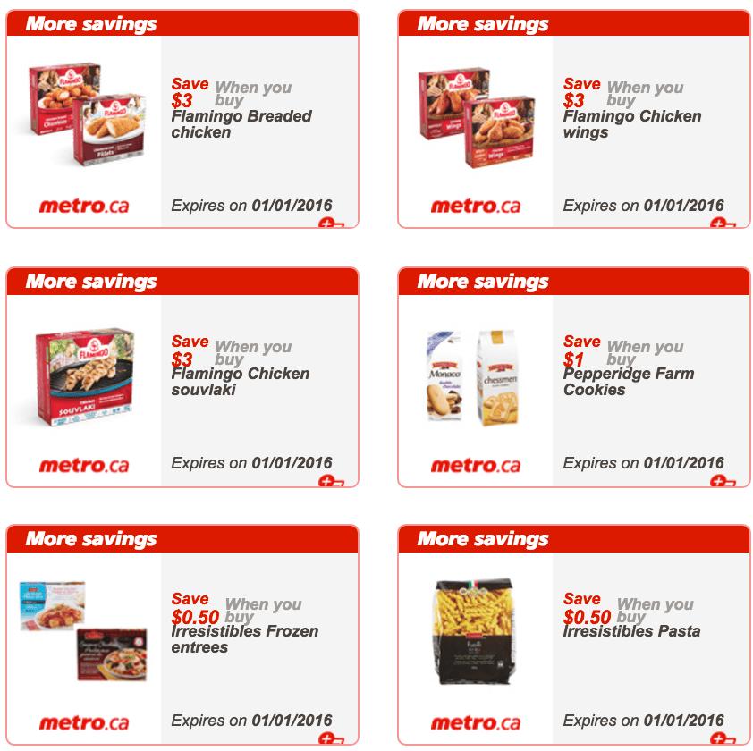 Free printable coupons canada ontario