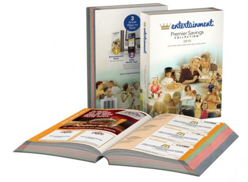 entertainment book toronto coupons