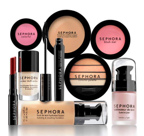 Sephora com coupon code