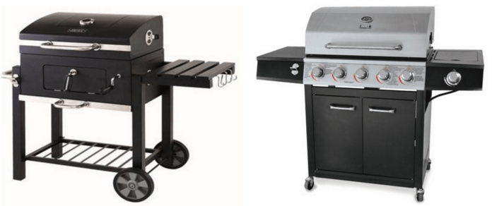 Walmart Canada has great clearance offers available now! The Walmart offers  include: Get Backyard Grill 24″ Charcoal ... - Walmart Canada Clearance Offers: Save 58% On Backyard Grill 24