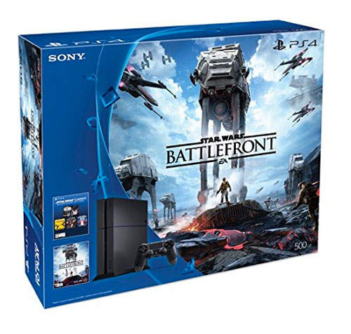 The Source Canada offers: Get PlayStation 4 Star Wars Battlefront Bundle + Destiny: The Taken ...