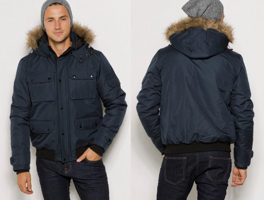 Bluenotes hoodies