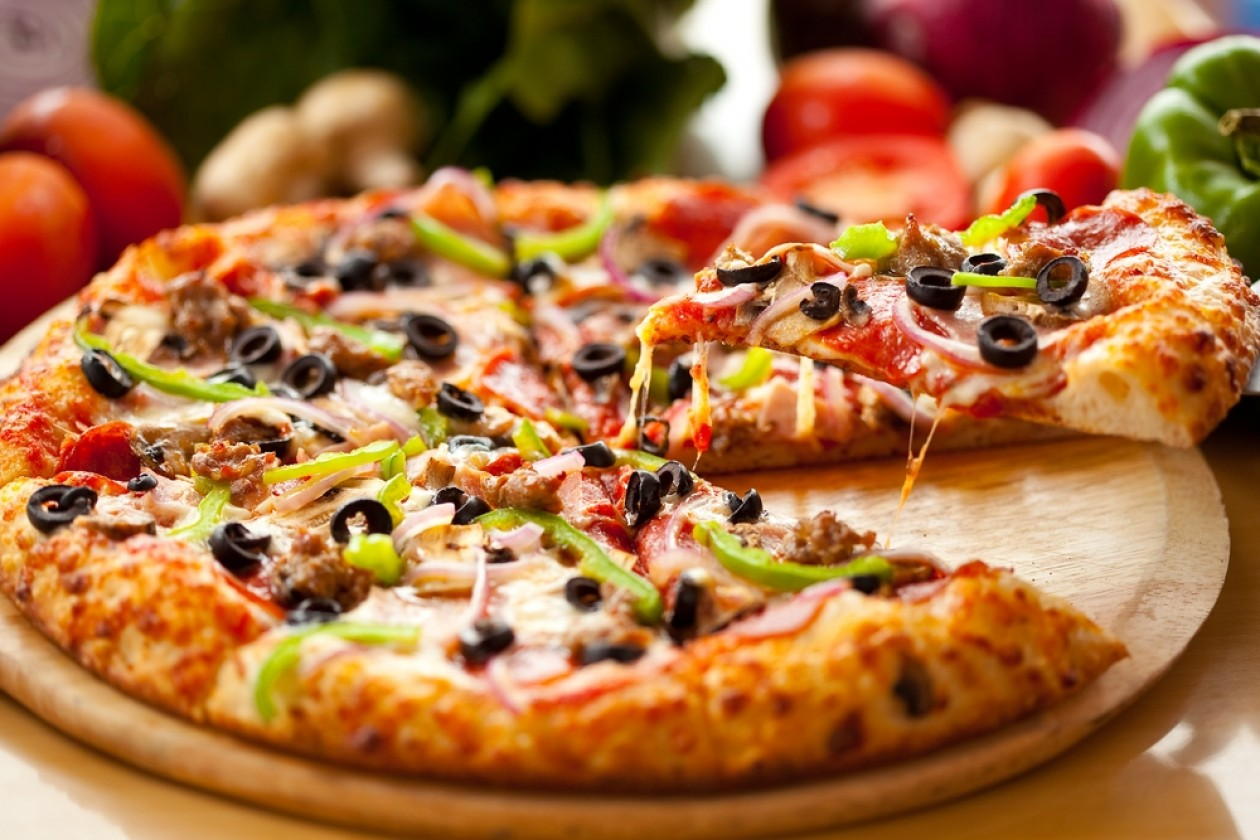 Domino s canada one free pizza after 10 domino s pizza for Domino pizza