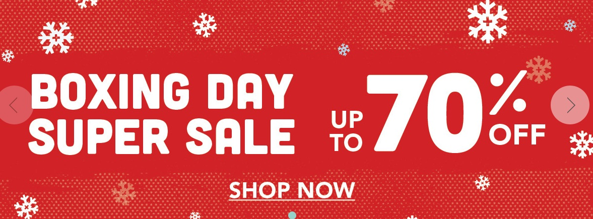 Hatley Canada Boxing Day & Boxing Week 2015 Sale: Save Up ...