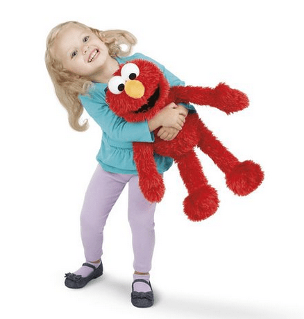 play all day elmo