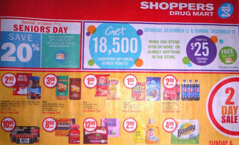 shoppers-drug-mart-flyer