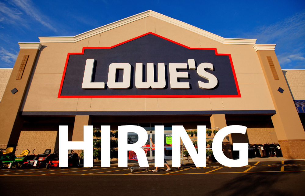 Lowe S Canada To Hire 3 000 Employees By Mid 2016