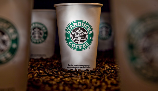 Starbucks Store Canada Deal Free Shipping Over 40 40
