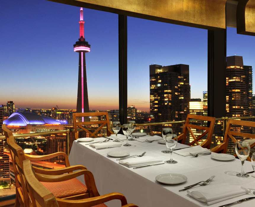 Woods Restaurant Toronto Reviews