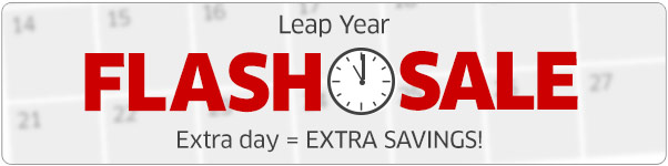 LeapYearFlashSale_CAT