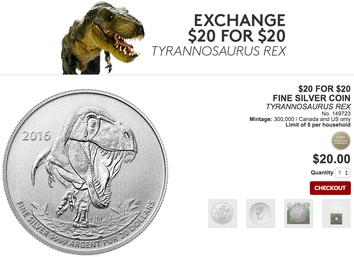 Get average savings of $6 when you use The Royal Canadian Mint coupons. Get free shipping and discounts with December promo codes at bauernhoftester.ml The Royal Canadian Mint Coupon Codes. Add Favorite. Submit a Coupon. Offer is only redeemable by visiting bauernhoftester.ml, through the Royal Canadian Mint App, in the Royal Canadian Mint.