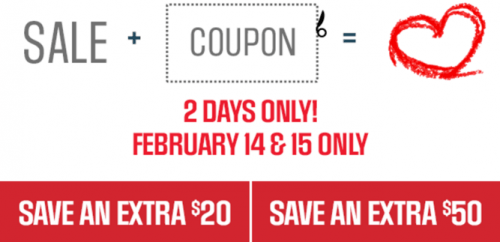 Sears Canada New Coupon Codes