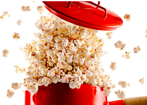SmartCanuck Offer For FREE Popcorn at Landmark Cinemas Canada