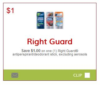 graphic relating to Right Guard Printable Coupon identify Canadian Coupon codes: Help save $1 Upon Immediately Safeguard *Printable Coupon
