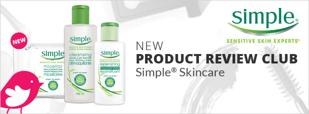 chickadvisor simple skincare