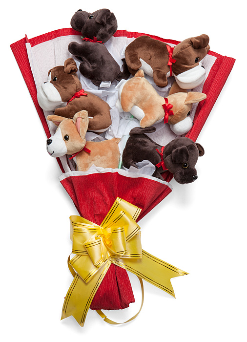 immt_plush_puppy_bouquet
