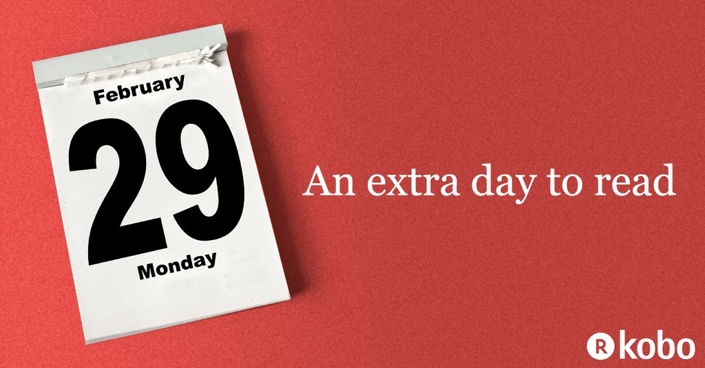 kobo leap year