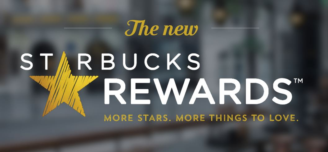 starbucks rewards changes 2016