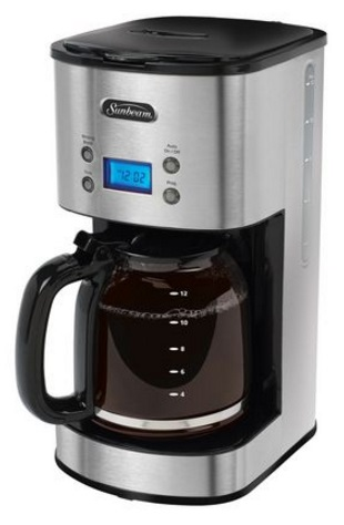 Walmart Canada Coffee Machines Deals 34 98 For Sunbeam