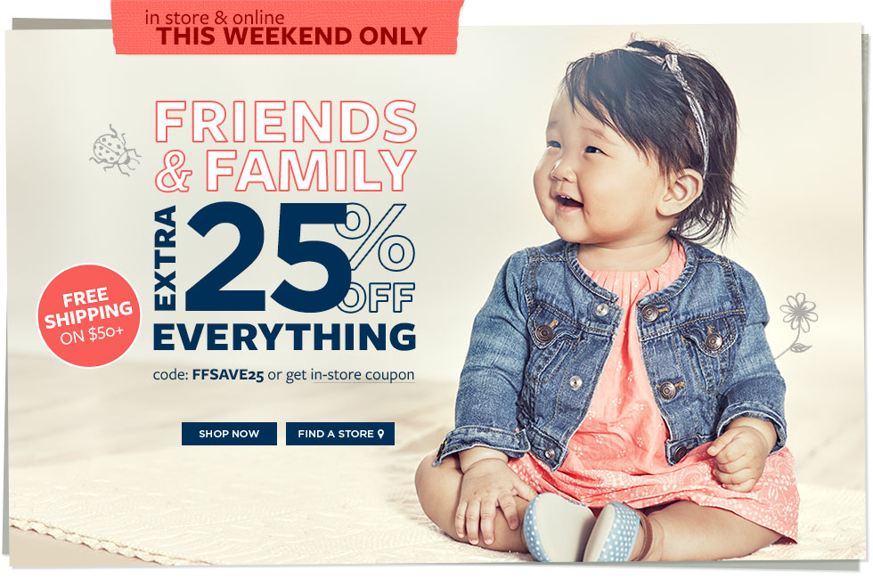Check out these 44 Osh Kosh B'Gosh coupons including promo codes, free shipping promotions and in-store printable coupons for December, The best offer today is a 60% Off coupon. Osh Kosh B'gosh is a classic children's clothing brand. Both kids and parents will appreciate their looks that are both fashionable and functional.