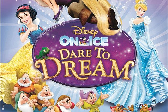 Disney on ice coupons 2019