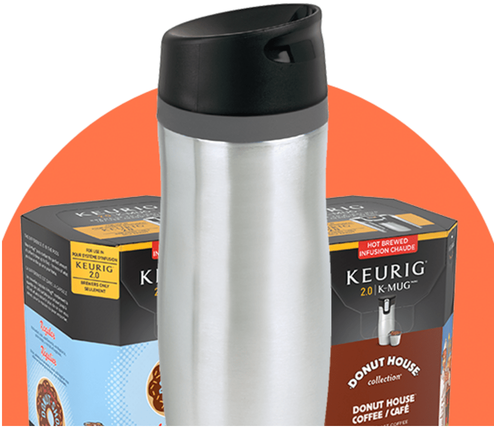 Coupon code keurig