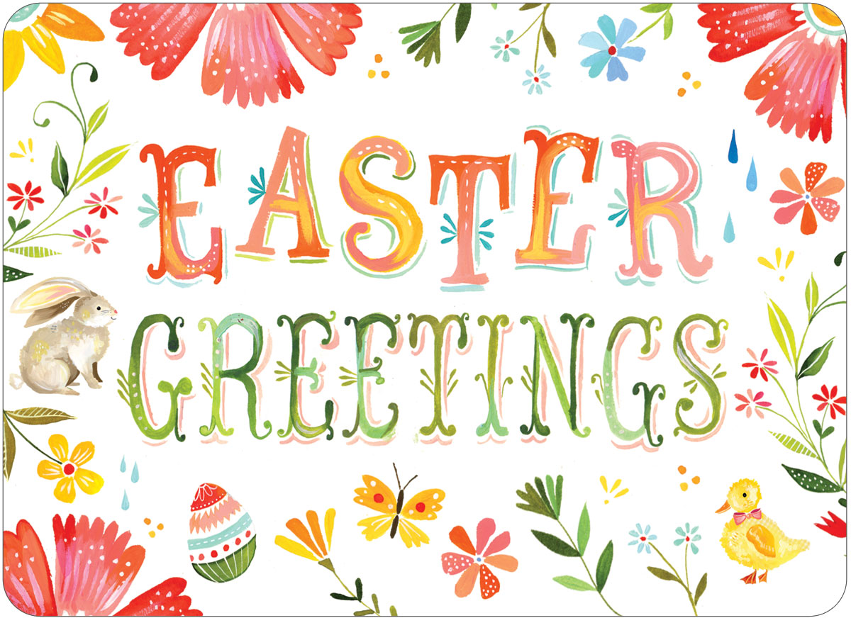 MP308E-madison-park-greetings-group-katie-daisy-easter-greeting-card-spring-flowers-lettering