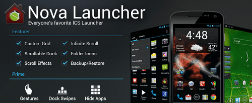 Nova-Launcher-Prime apk