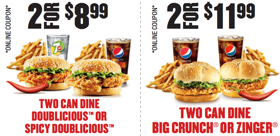 2 can dine coupons