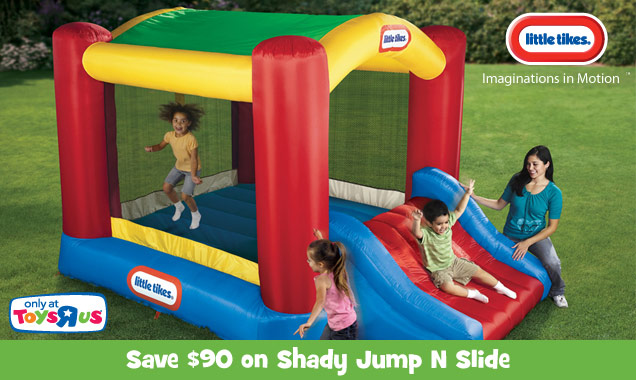 toys r us canada deals save half price on outdoor toys