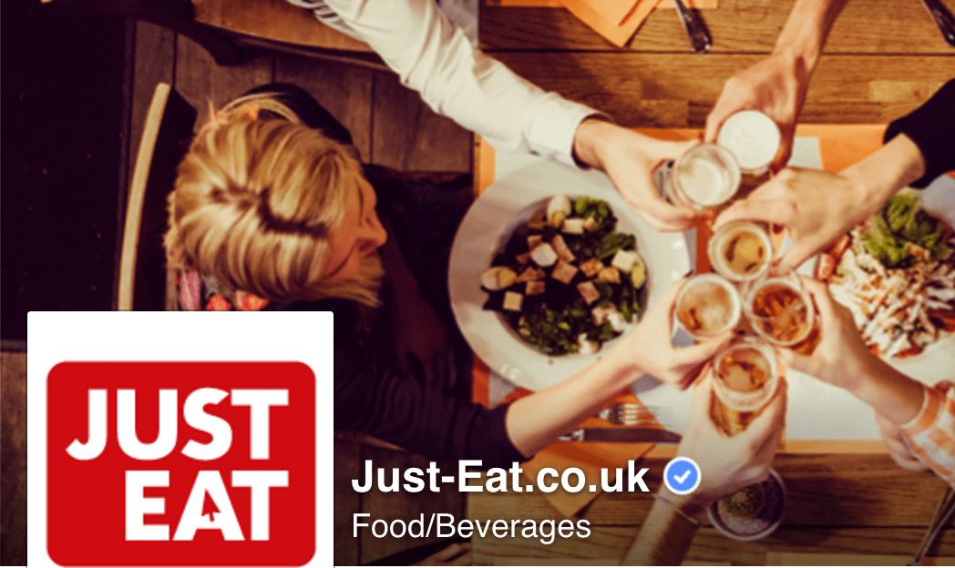 Just eat coupon code october 2018