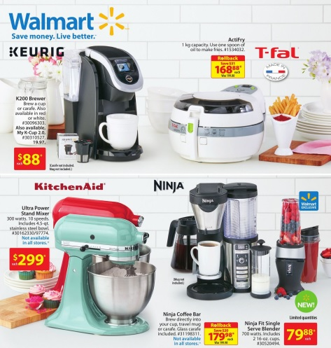 Walmart Canada New Weekly Flyers Deals On Groceries