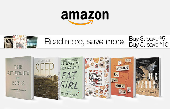 amazon read more save more offer