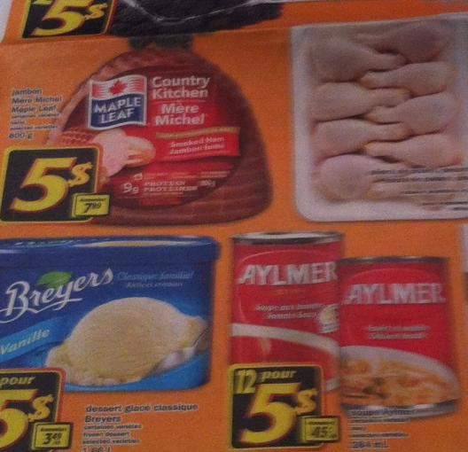 Maxi Quebec: Flamingo Chicken Free After Coupon And Maple