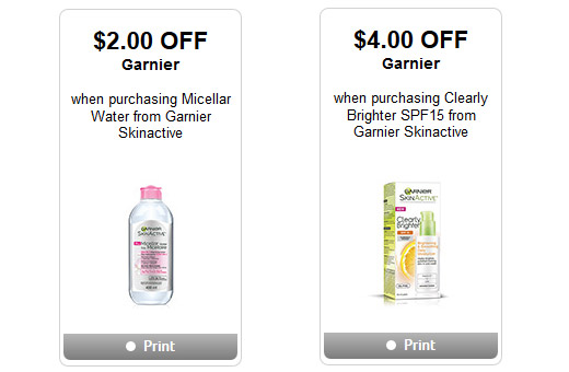 image relating to Garnier Coupons Printable identify Garnier coupon codes canada / Discount coupons for kid wipes 2018