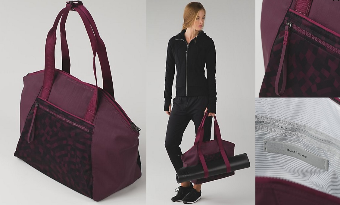 Lululemon Canada We Made Too Much New Additions Up To