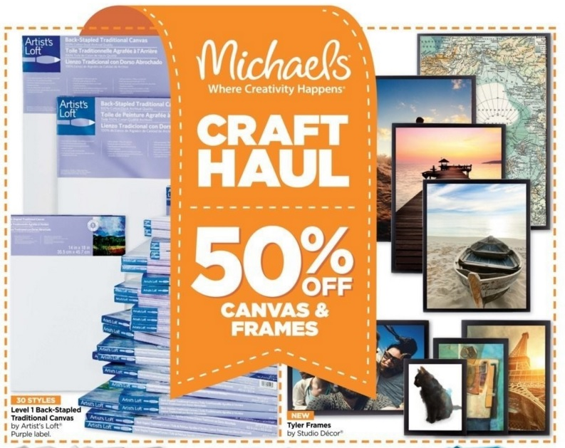 canvas art supplies custom framing michaels book review - Michaels Coupon Framing