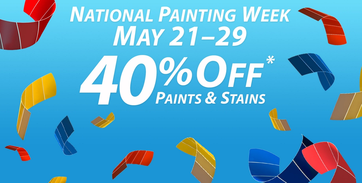 Sherwin williams canada special offers save 40 off for Sherwin williams dry erase paint review