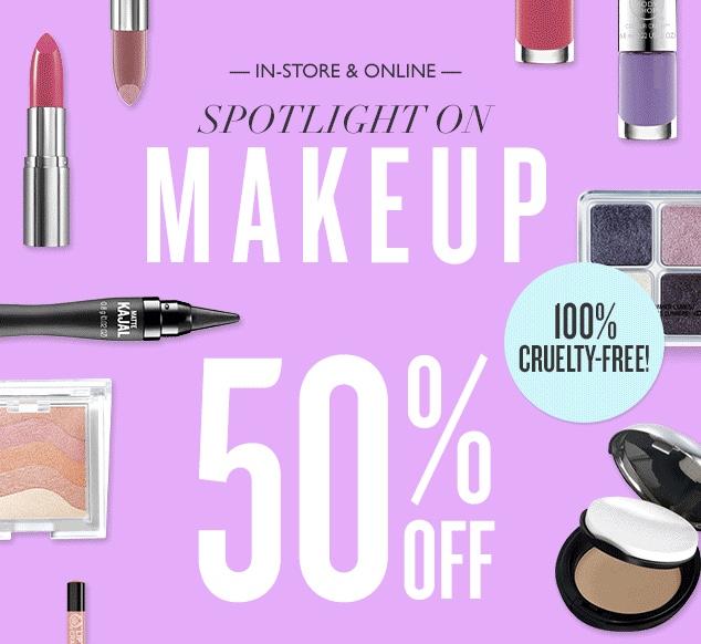 Free Makeup Contest Canada | Saubhaya Makeup