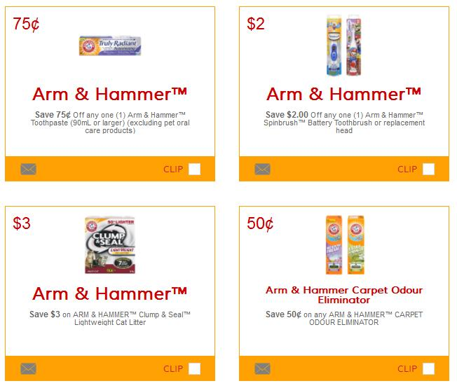photograph about Arm and Hammer Printable Coupons called Canadian Discount coupons: Conserve $3 upon Arm Hammer Clump Seal Cat