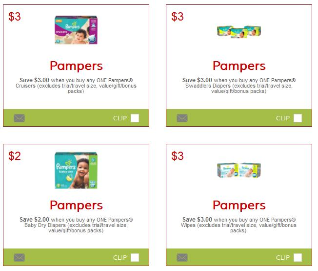 picture regarding Printable Pampers Coupons called Canadian Discount codes: Contemporary Pampers Printable Coupon codes Offered