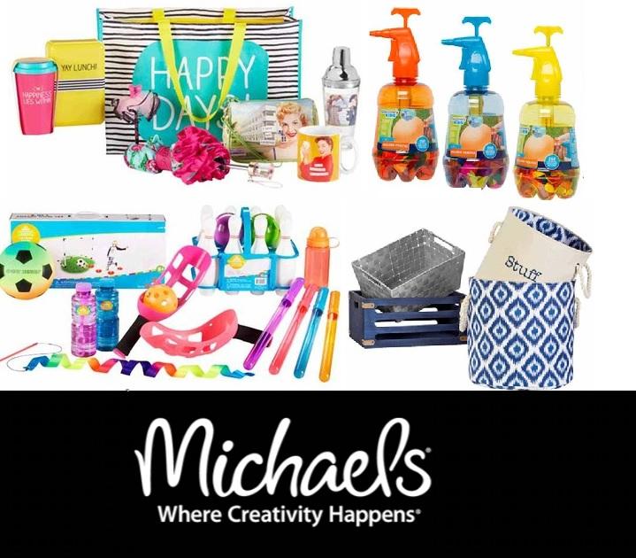 Michaels Class Coupons Best Deals