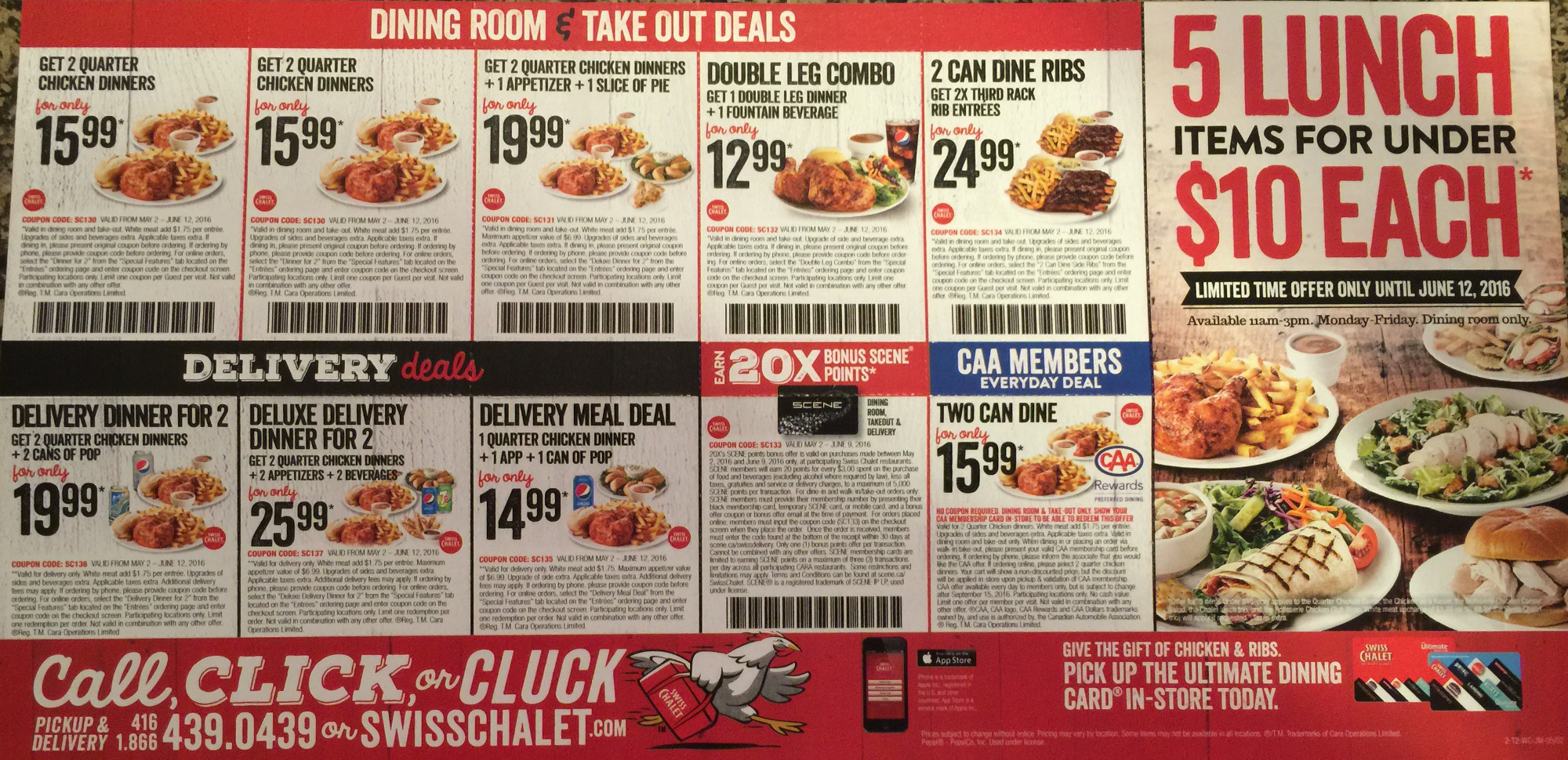 picture about Sport Chalet Printable Coupon called Swiss chalet printable coupon codes december 2018 : Mommy will save