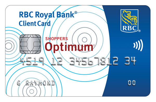 RBC-Shoppers Banking Ending